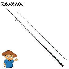 "Daiwa SEABASS HUNTER X 86LL-S Ultra Light 8'6"" casting fishing spinning rod pole"