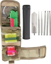 Bushcraft BUSCK005 IED & Mine Extraction Kit w/Camo MOLLE Belt Pouch