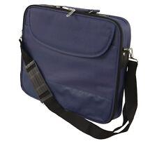 """15,6"""" Notebooktasche 15 Zoll Laptop Notebook Tasche Notbook-Tasche blau NEU"""