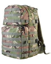 MEDIUM MOLLE PATROL PACK 40 LITRES RUCKSACK ARMY UTP MULTICAM DAY SACK MILITARY