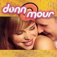 Donnamour vol. 14 (2 CD)
