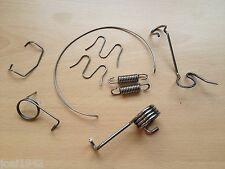 LAMBRETTA  LI STAINLESS STEEL SPRING SET. BRAND NEW