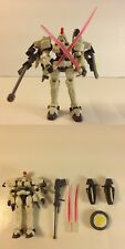 Tallgeese I Gundam Wing MSIA Action Figure Bandai lot