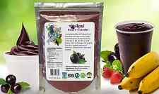 ACAI BERRY POWDER Assai 32oz (2 lb) Organic Superfood Anti-Aging Antioxidant