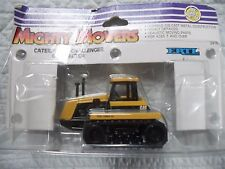 Ertl Farm Country Toy CAT Caterpillar 65 Mighty Movers Tractor MIP 1/64!