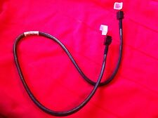 Intel Cable Kit 800 HDHD AXXCBL800HDHD ,MINI SAS G98768-001 , ORIGINAL PART, 31""
