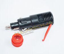 Presa accendisigari incl. 8A Sicurezza 12 / 24 Volt 2 pin Kfz