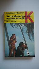 Perry Mason und die vollschlanke Nixe - Erle Stanley Gardner