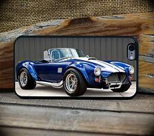 Blue Shelby Cobra  iPhone 6 6S+ custom case