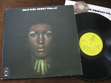 Billy Paul Ebony Woman 1973 Holland Epic Lp + OIS
