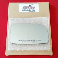 NEW Mirror Glass 02-07 MITSUBISHI LANCER Passenger Side ***FAST SHIPPING***