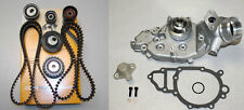 Porsche 944S2 968 1989-1995 Conti-Tech/CRP Timing Belt Kit & NEW Water Pump