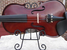 NEW ADVANCED 4/4 FULL SIZE CONCERT VIOLIN/FIDDLE-GERMAN