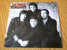 """THE TROGGS - EVERY LITTLE THING    7"""" VINYL PS"""