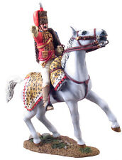 William Britains Napoleonic British Major General Hussey Vivian Mounted 36050