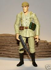 1:18 Hasbro Indiana Jones German Soviet  Soldier Raiders of  Lost Ark Figure