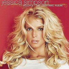Rejoyce: The Christmas Album by Jessica Simpson