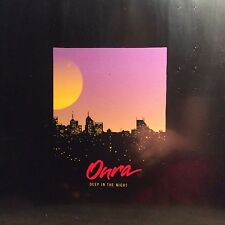 ONRA Deep In The Night NEW/SEALED FOOLS GOLD FUNK/SOUL LP