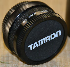 Tamron Tele-Converter 2x MC for C/FD Japan  4  Lens Adapter