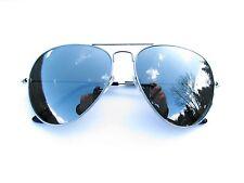 """ALPLAND  Pilotenbrille  Sonnenbrille 80er """" TOP GUN """" NY COP BRILLE"""