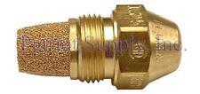 Delavan 0.85 GPH 45° B Solid Oil Burner Nozzle 8545B Solid Cone Nozzle