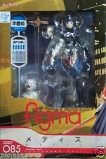 Used Max Factory 085 Figma Persona 3 Fes Metis Painted