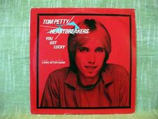 "YOU GOT LUCKY; Tom Petty & The Heartbreakers; 7"" Single [Vinyl]; MCA, Backstreet"