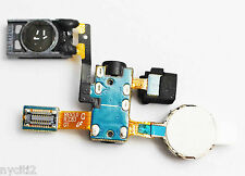 Mic Speaker Earpiece Audio Jack Flex Cable Vibrator For Samsung Galaxy S2 i9100