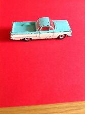Dinky Toy No 449 Chevrolet El Camino