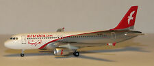 Herpa Wings 1:500 Air Arabia Airbus A320 prod id 502221 released 2005