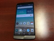 LG G3 D852 32GB Black - (Telus/Koodo) - Good Condition Smartphone