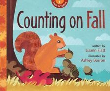 Counting on Fall (Math in Nature) - Good - Flatt, Lizann - Hardcover