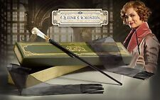 HARRY POTTER FANTASTIC BEASTS QUEENIE GOLDSTEIN PROP REPLICA WAND OLLIVANDERS