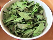 25g Dried Curry Leaves Organic Natural Leaves,Sri Lankan Spices,Sealed Pack.