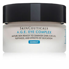 Skinceuticals A.G.E. Eye Complex - Full Size 15 ml / 0.5 oz Ships Free NB