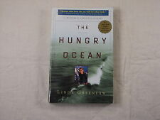 The Hungry Ocean: A Swordboat Captain's Journal by Linda Greenlaw