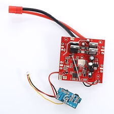 For Syma X8W X8C X8G Receiver Circuit Board PCB for RC Quadcopter Spare Part NEW