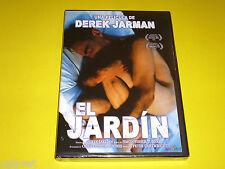 EL JARDIN / THE GARDEN Derek Jarman - DVD R2 Precintada