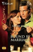 Bound by Marriage by Nalini Singh NEW ZEALAND rancher