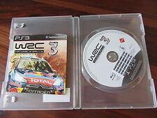 WRC 3                   -----   pour PS3   // LOO