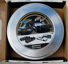 HOLLYWOOD FILM REEL SMOKEY & THE BANDIT I & II 1977-80 PONTIAC TRANS AM BRONC0