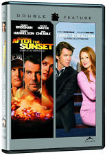 After The Sunset / Laws Of Attraction (DVD) Pierce Brosnan NEW