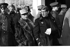Photo originale Pierre Fresnay Jean Gabin La grande illusion Jean Renoir