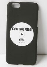 Converse Vinyl Clink On Case for iphone 6 (Black)
