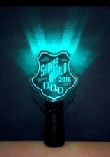 SHINee Japan 2016 limited official light stick Onew Taemin Key Minho Jonghyun
