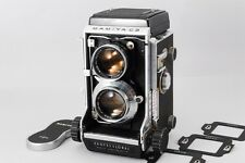 [Excellent++++] MAMIYA C3 Professional 6x6 Medium Format +105mm F/3.5 from Japan