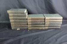 Lord Byron's Life & Works Full 17-Volume Set Thomas Moore Esq London 1832 Rare!