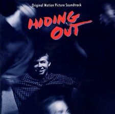 HIDING OUT--Soundtrack--CD--PIL, Pretty Poison, Roy Orbison. KD Lang, Lolita Pop