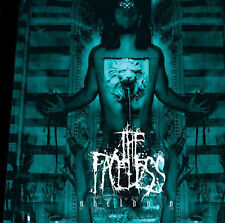 Akeldama by The Faceless (CD, Jan-2006, Sumerian Records)
