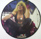 Twisted Sister, Interview, NEW/MINT Ltd edition PICTURE DISC 7 inch vinyl single